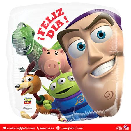 Globo Metalico Toy Story Amigos 18 31710